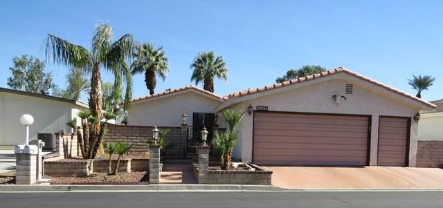 34538 Double Diamond Drive, Thousand Palms, CA 92276 (MLS #219068458) :: Lisa Angell