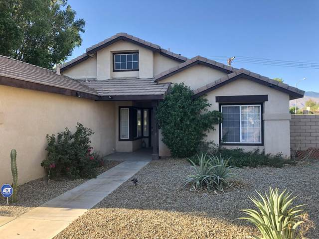 80517 Radcliff Court, Indio, CA 92201 (MLS #219068468) :: Brad Schmett Real Estate Group