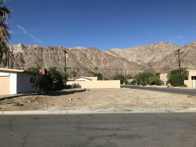 0 Avenida Carranza, La Quinta, CA 92253 (MLS #219068471) :: Desert Area Homes For Sale