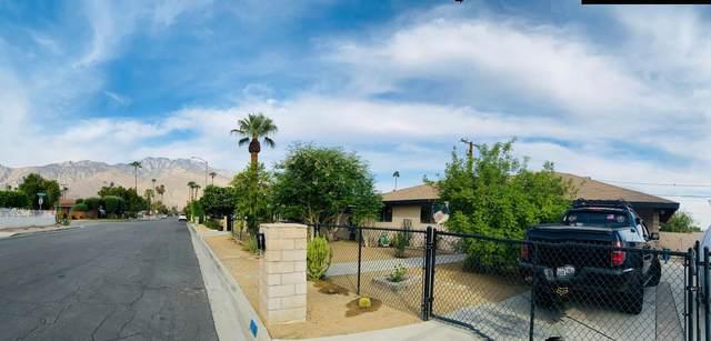 4184 E Calle San Raphael, Palm Springs, CA 92264 (MLS #219068474) :: Lisa Angell