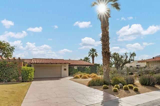 40140 Via Valencia, Rancho Mirage, CA 92270 (MLS #219068476) :: KUD Properties
