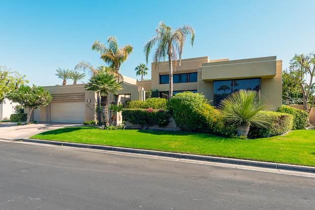 41740 Jones Drive, Palm Desert, CA 92211 (MLS #219068499) :: Zwemmer Realty Group