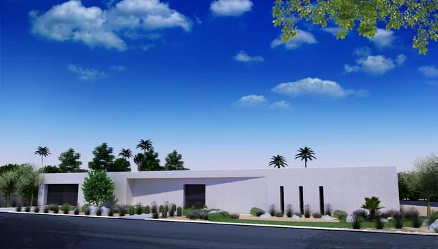 400 W Santa Catalina Road, Palm Springs, CA 92262 (MLS #219068516) :: Lisa Angell