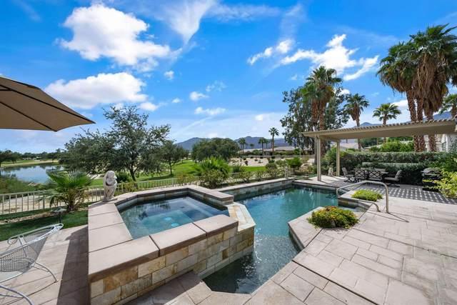 81629 Ulrich Drive, La Quinta, CA 92253 (MLS #219068522) :: Lisa Angell