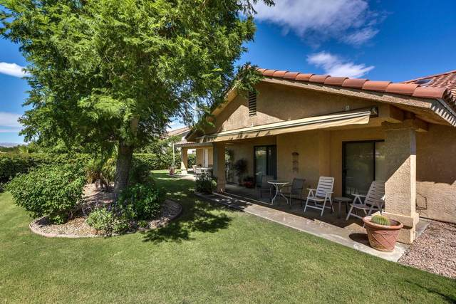 30329 Keith Avenue, Cathedral City, CA 92234 (MLS #219068526) :: KUD Properties