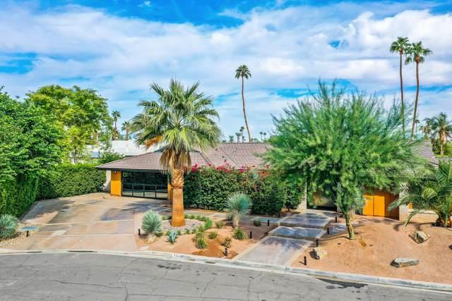 75540 Desierto Drive, Indian Wells, CA 92210 (MLS #219068533) :: KUD Properties