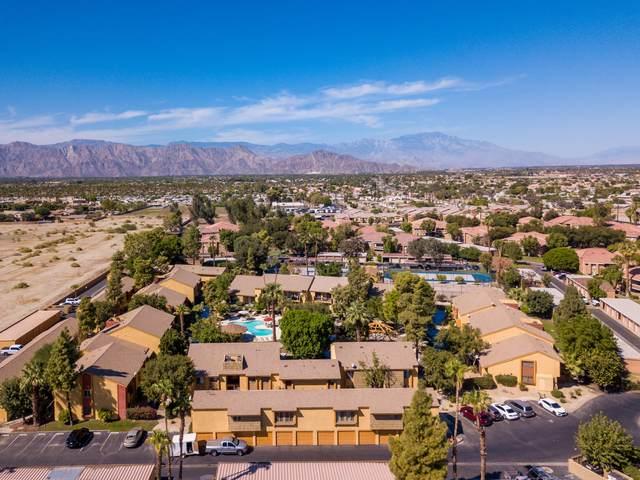 48255 Monroe Street, Indio, CA 92201 (MLS #219068556) :: Desert Area Homes For Sale