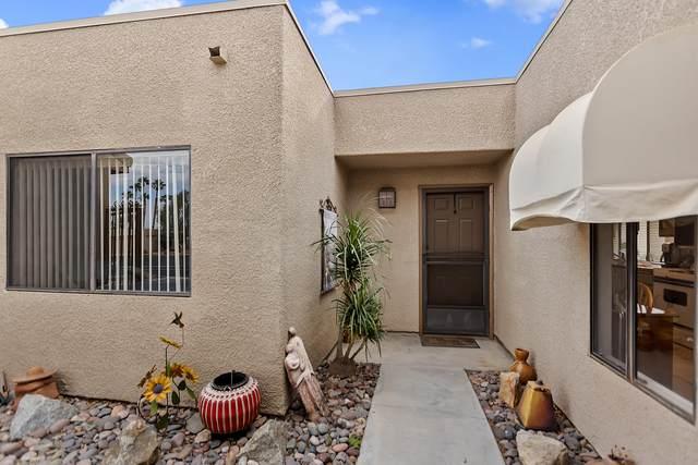 72495 Desert Flower Drive, Palm Desert, CA 92260 (MLS #219068559) :: Zwemmer Realty Group