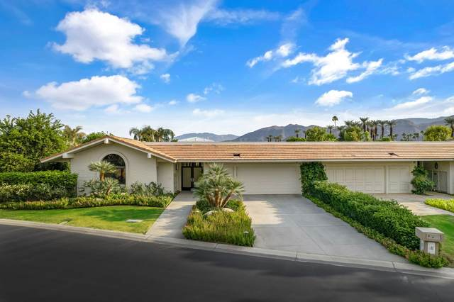 41 Park Lane, Rancho Mirage, CA 92270 (MLS #219068565) :: Lisa Angell