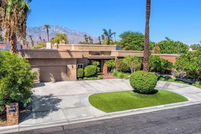37011 Palmdale Road, Rancho Mirage, CA 92270 (MLS #219068567) :: Lisa Angell
