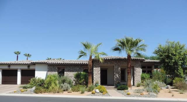81122 Monarchos Circle, La Quinta, CA 92253 (MLS #219068575) :: Lisa Angell
