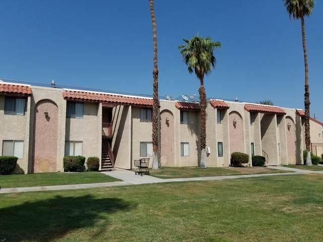 81840 Avenida Del Mar, Indio, CA 92201 (MLS #219068576) :: The John Jay Group - Bennion Deville Homes