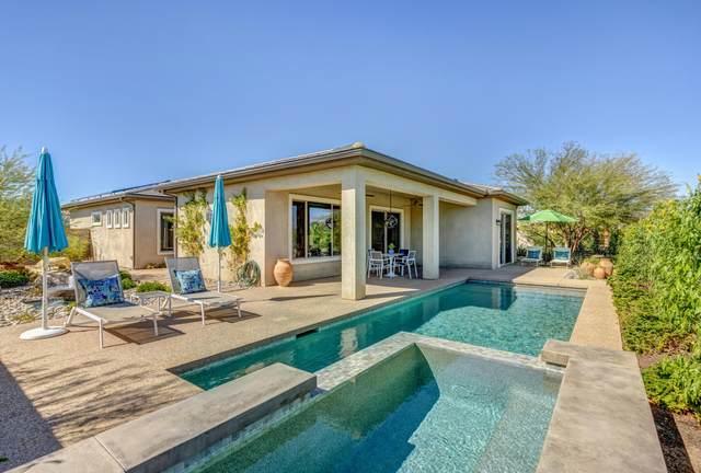 54 Merlot, Rancho Mirage, CA 92270 (MLS #219068578) :: Lisa Angell