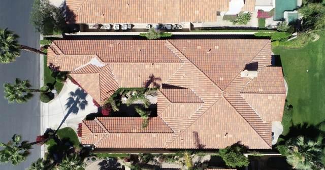 570 Gold Canyon Drive, Palm Desert, CA 92211 (MLS #219068583) :: Lisa Angell