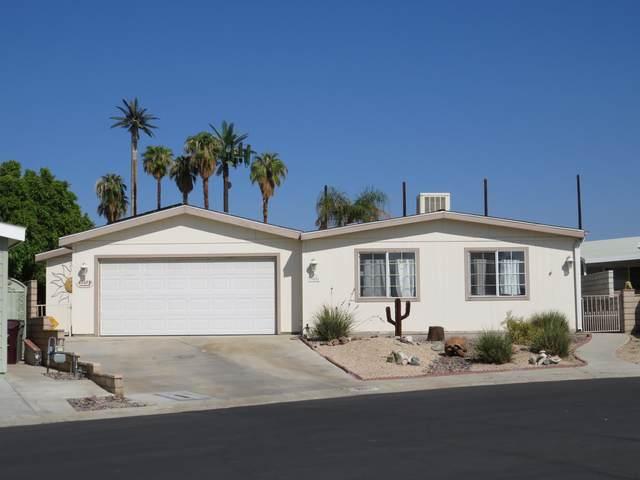 39051 Cudy Circle, Palm Desert, CA 92260 (MLS #219068593) :: Lisa Angell