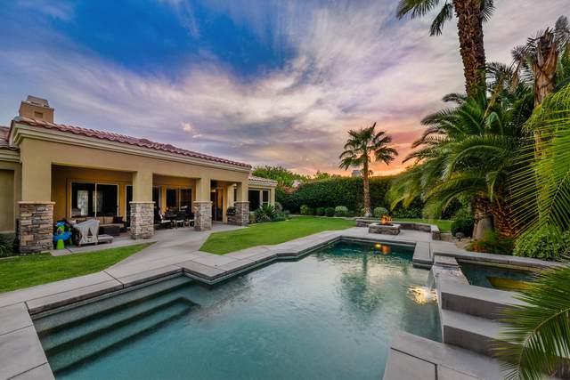 66 Laken Lane, Palm Desert, CA 92211 (MLS #219068612) :: Brad Schmett Real Estate Group
