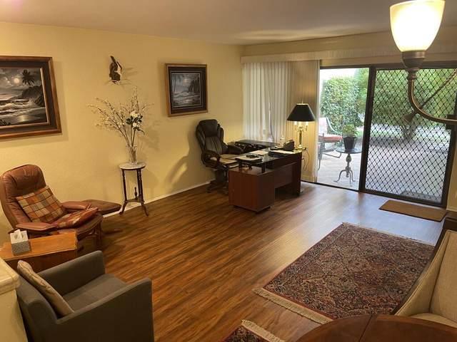 1655 E Palm Canyon Drive, Palm Springs, CA 92264 (#219068623) :: The Pratt Group