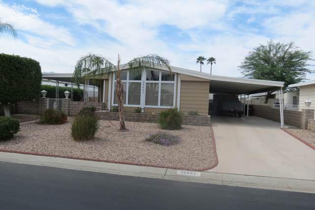 39661 Desert Greens Drive, Palm Desert, CA 92260 (MLS #219068626) :: Lisa Angell
