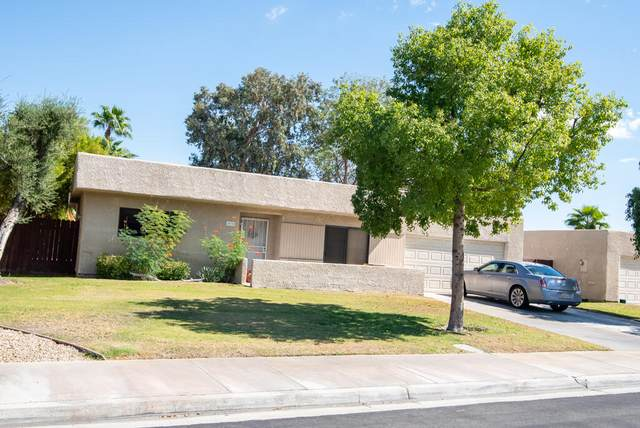 34150 Denise Way, Rancho Mirage, CA 92270 (MLS #219068627) :: Zwemmer Realty Group