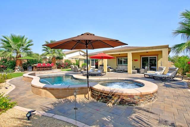73825 Mondrian Place, Palm Desert, CA 92211 (MLS #219068634) :: The Sandi Phillips Team