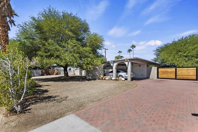 2788 E Via Escuela, Palm Springs, CA 92262 (MLS #219068643) :: Lisa Angell