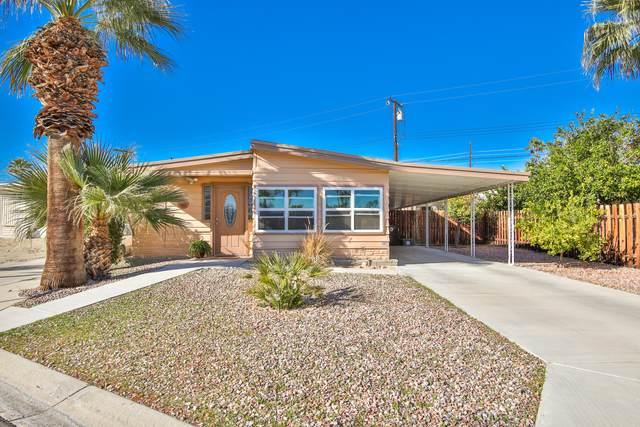 73210 Wyconda Street, Thousand Palms, CA 92276 (MLS #219068690) :: Lisa Angell