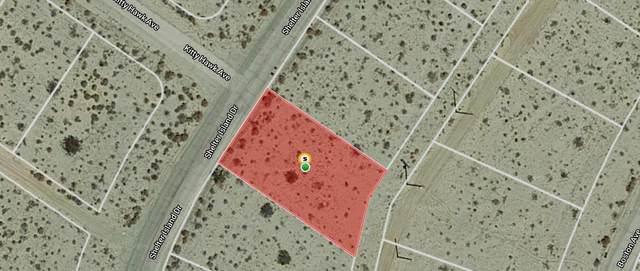 2926 Shelter Island Drive, Salton City, CA 92275 (MLS #219068693) :: The John Jay Group - Bennion Deville Homes