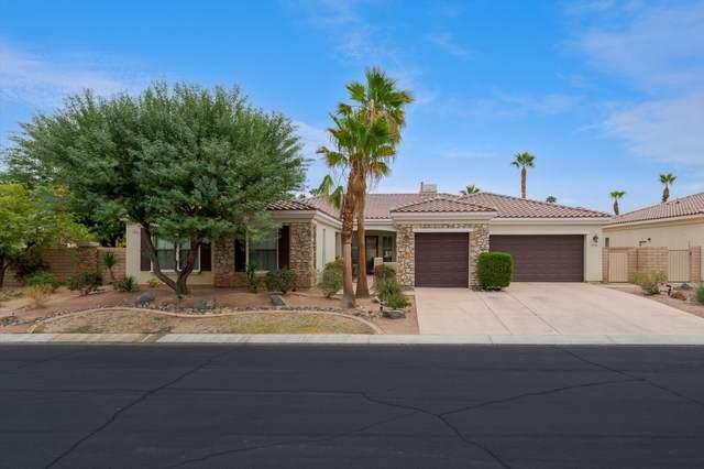 77939 Desert Drive, La Quinta, CA 92253 (MLS #219068698) :: Lisa Angell