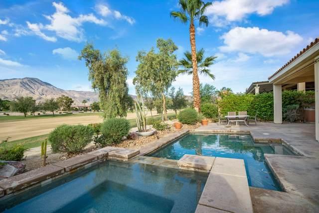 81261 Red Rock Road, La Quinta, CA 92253 (MLS #219068720) :: Lisa Angell