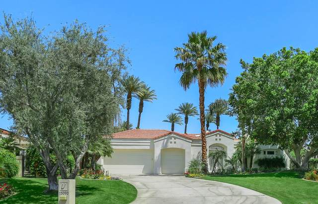 75090 Inverness Drive, Indian Wells, CA 92210 (MLS #219068725) :: Desert Area Homes For Sale