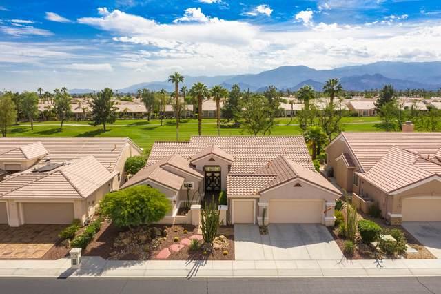 78575 Sunrise Canyon Avenue, Palm Desert, CA 92211 (MLS #219068731) :: The Jelmberg Team