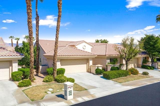 78774 Putting Green Drive, Palm Desert, CA 92211 (MLS #219068737) :: Brad Schmett Real Estate Group