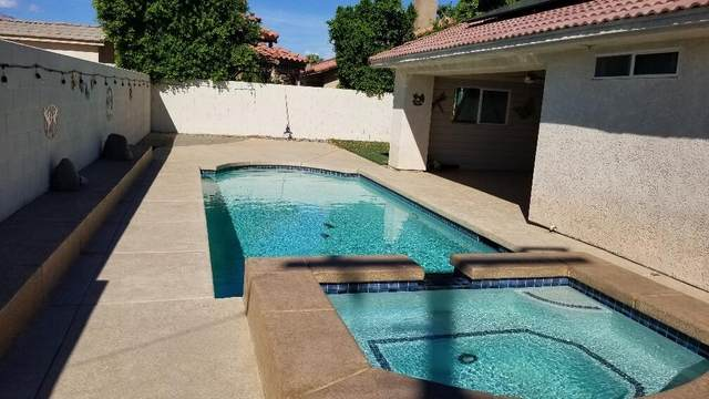 68355 Estio Rd. Road, Cathedral City, CA 92234 (MLS #219068742) :: Lisa Angell