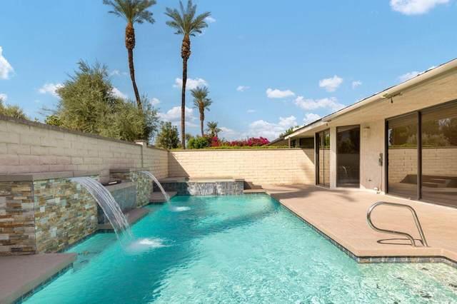 76 Princeton Drive, Rancho Mirage, CA 92270 (MLS #219068752) :: Lisa Angell