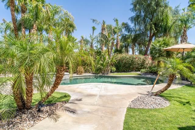 43580 Parkway Esplanade, La Quinta, CA 92253 (MLS #219068754) :: The Sandi Phillips Team