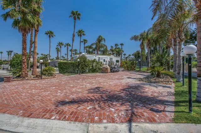 69411 Ramon Road #1020, Cathedral City, CA 92234 (MLS #219068770) :: Brad Schmett Real Estate Group