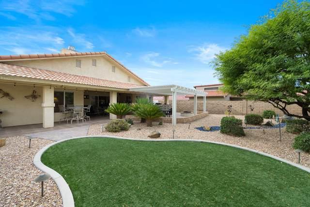 64835 Sanderling Court, Desert Hot Springs, CA 92240 (MLS #219068776) :: Zwemmer Realty Group