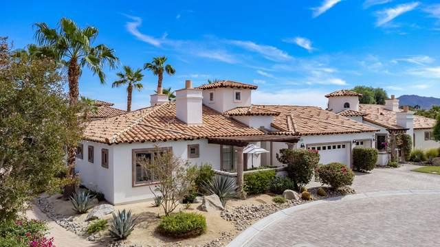 203 Piazza Di Sotto, Palm Desert, CA 92260 (MLS #219068778) :: Lisa Angell