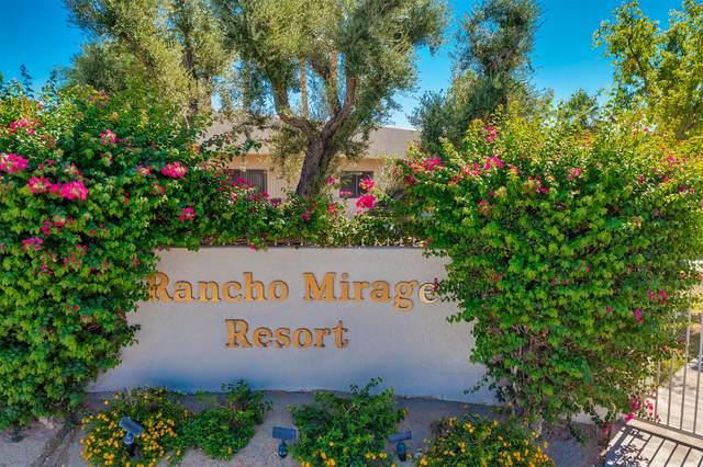 69641 Cara Way Way, Rancho Mirage, CA 92270 (MLS #219068780) :: Zwemmer Realty Group