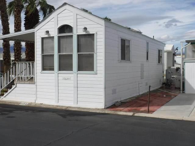 84250 Indio Springs Drive #322, Indio, CA 92203 (#219068782) :: The Pratt Group