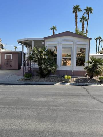 81620 Avenue 49 245B, Indio, CA 92201 (MLS #219068785) :: KUD Properties