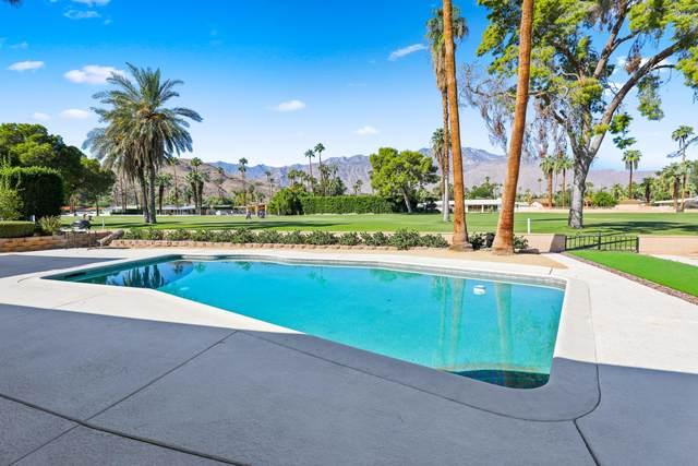 2285 S Bobolink Lane, Palm Springs, CA 92264 (MLS #219068790) :: Lisa Angell