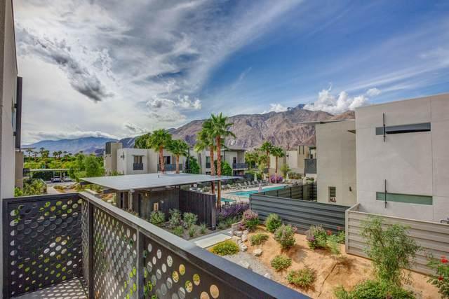 191 The Riv, Palm Springs, CA 92262 (MLS #219068793) :: KUD Properties