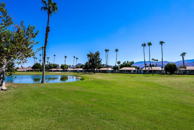 30 Gerona Drive, Rancho Mirage, CA 92270 (MLS #219068799) :: The John Jay Group - Bennion Deville Homes