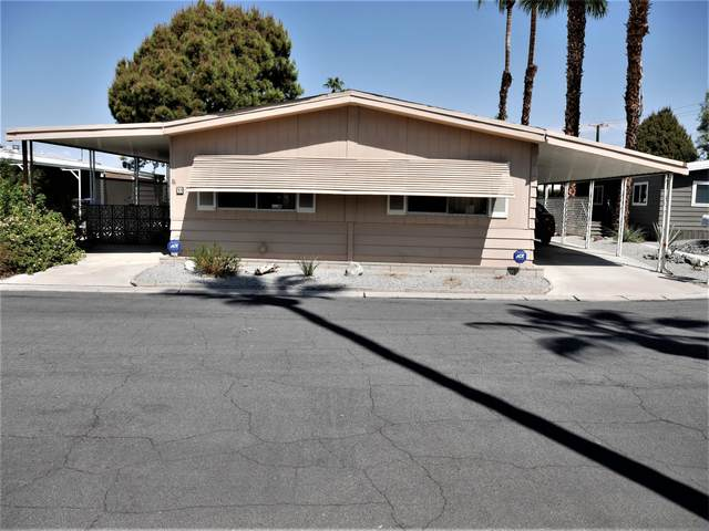 35 Calle De Los Vientos, Palm Springs, CA 92264 (MLS #219068801) :: Lisa Angell