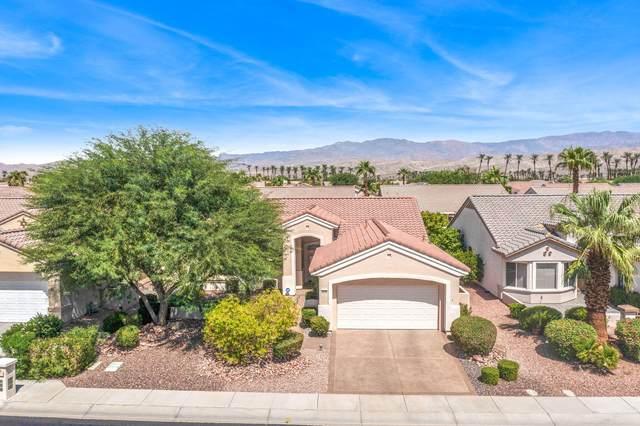 78308 Sunrise Canyon Avenue, Palm Desert, CA 92211 (MLS #219068802) :: The Jelmberg Team