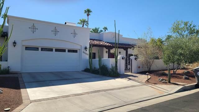 47879 Sun Corral Trail, Palm Desert, CA 92260 (#219068805) :: The Pratt Group