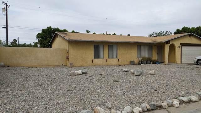 2384 E Rogers Road, Palm Springs, CA 92262 (MLS #219068806) :: KUD Properties