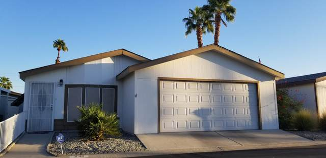 246 Settles Drive, Cathedral City, CA 92234 (MLS #219068822) :: Brad Schmett Real Estate Group