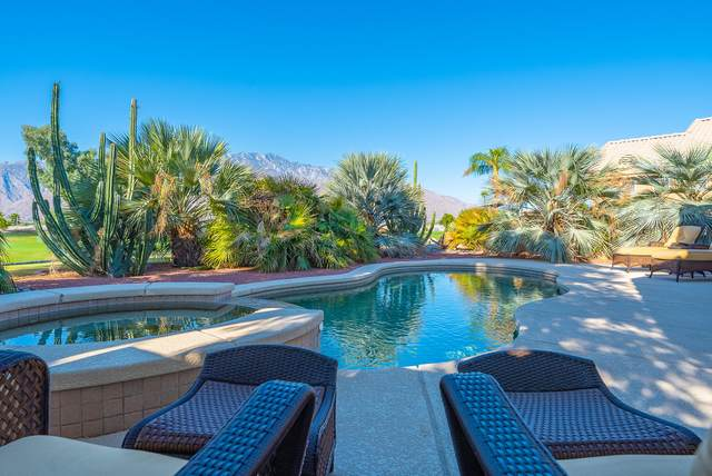 29655 W Laguna Drive, Cathedral City, CA 92234 (MLS #219068826) :: Zwemmer Realty Group